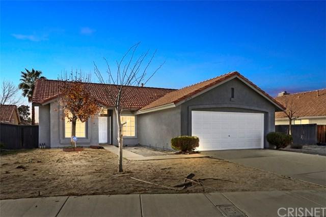 36749 Golden Oak Drive, Palmdale, CA 93552 (#SR19015011) :: Allison James Estates and Homes