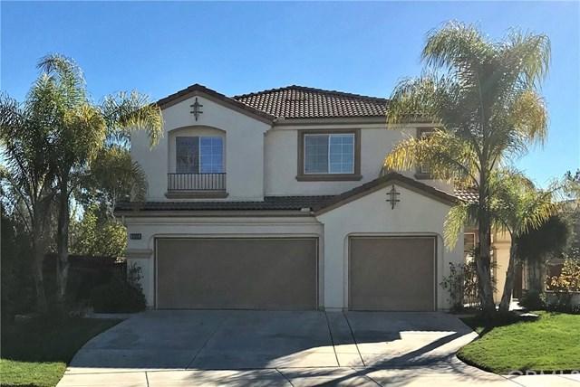 33035 Hill Street, Temecula, CA 92592 (#SW19015002) :: Allison James Estates and Homes
