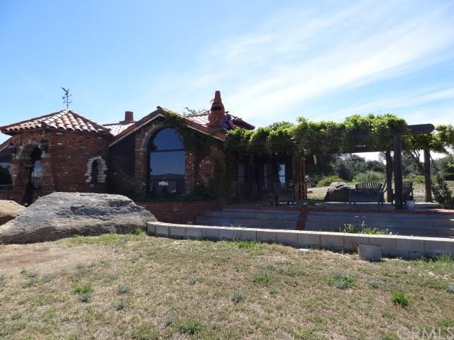 28185 Angel Mountain Rd., Santa Ysabel, CA 92070 (#SW19015006) :: Fred Sed Group
