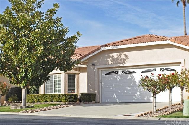 2663 Winter Court, Banning, CA 92220 (#EV19009714) :: Allison James Estates and Homes