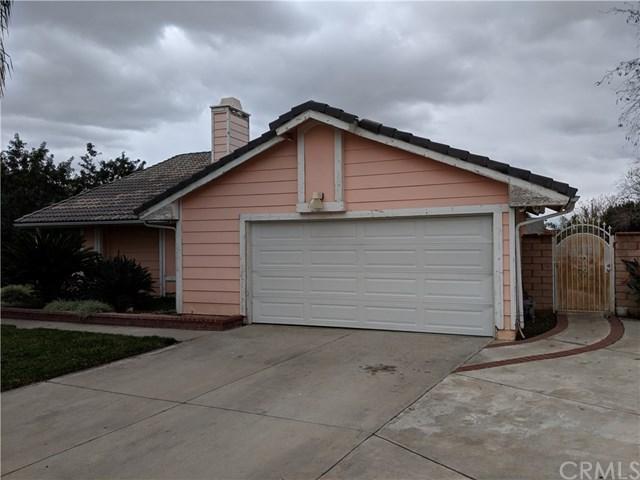 849 W Casmalia Street, Rialto, CA 92377 (#TR19015031) :: Allison James Estates and Homes