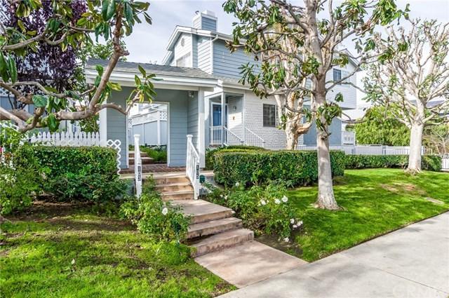 105 N Broadway A, Redondo Beach, CA 90277 (#SB19015035) :: California Realty Experts