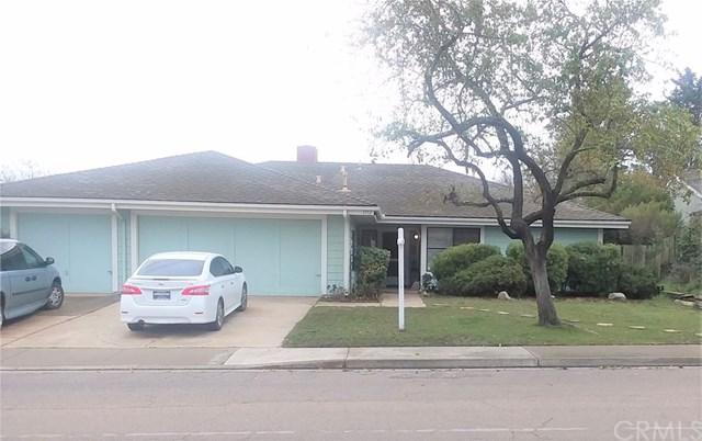 1152 Shady Glen Drive, Santa Maria, CA 93455 (#PI19015046) :: RE/MAX Parkside Real Estate