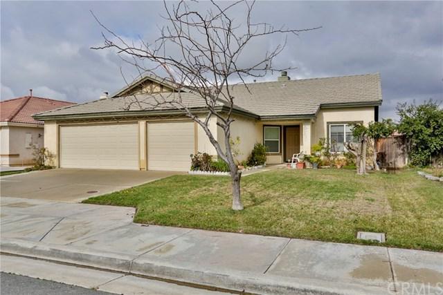 4330 Amber Ridge Lane, Hemet, CA 92545 (#IV19012715) :: Allison James Estates and Homes