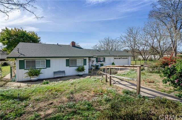 250 S Las Flores Drive, Nipomo, CA 93444 (#PI19015052) :: RE/MAX Parkside Real Estate