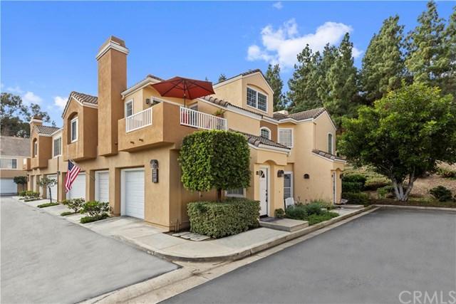 221 Sandcastle, Aliso Viejo, CA 92656 (#OC19013720) :: Doherty Real Estate Group