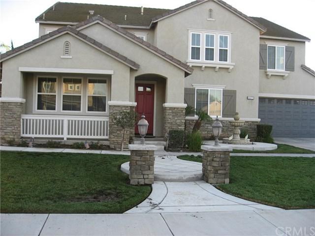 14175 Autumn Creek Court, Eastvale, CA 92880 (#DW19002665) :: Hart Coastal Group