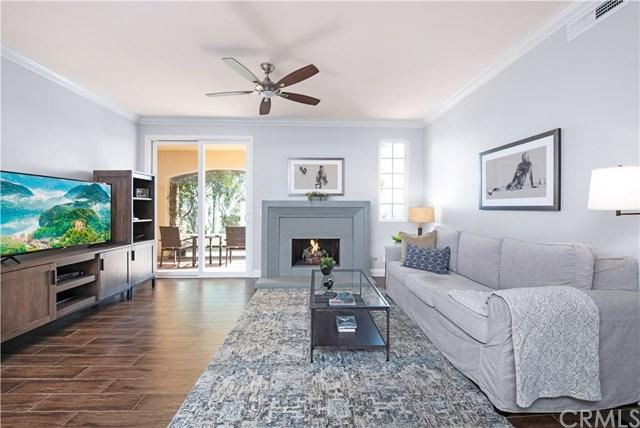 63 Sandcastle, Aliso Viejo, CA 92656 (#NP19005624) :: Doherty Real Estate Group