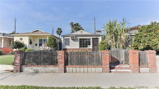 1823 W Chandler Boulevard, Burbank, CA 91506 (#BB19013291) :: Hart Coastal Group