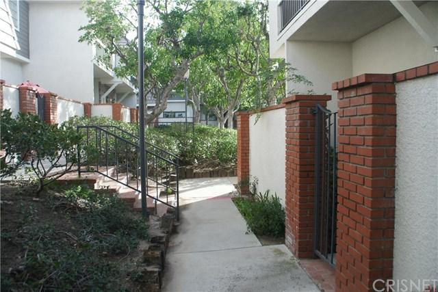 10201 Mason Avenue #64, Chatsworth, CA 91311 (#SR19015082) :: California Realty Experts