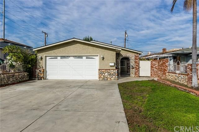 4447 W 166th Street, Lawndale, CA 90260 (#SB19013650) :: California Realty Experts