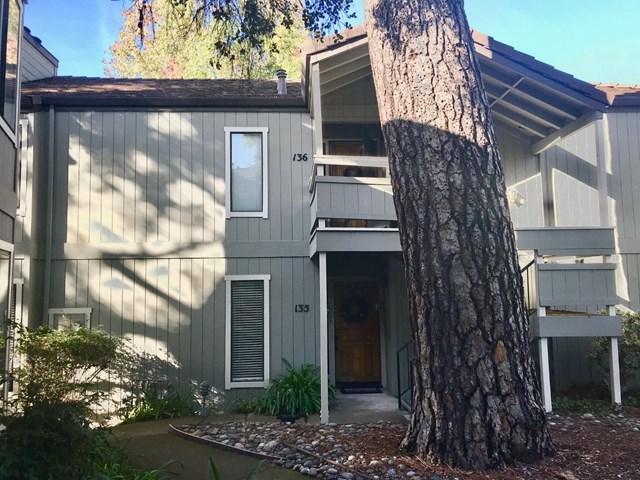 111 Bean Creek Road #135, Scotts Valley, CA 95066 (#ML81735939) :: RE/MAX Empire Properties