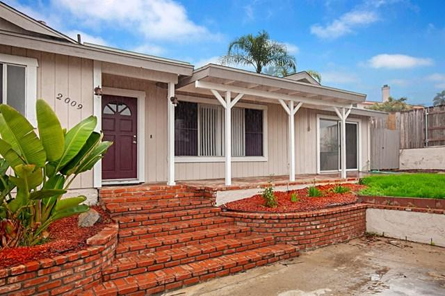 2009 Helix Street, Spring Valley, CA 91977 (#190004158) :: California Realty Experts