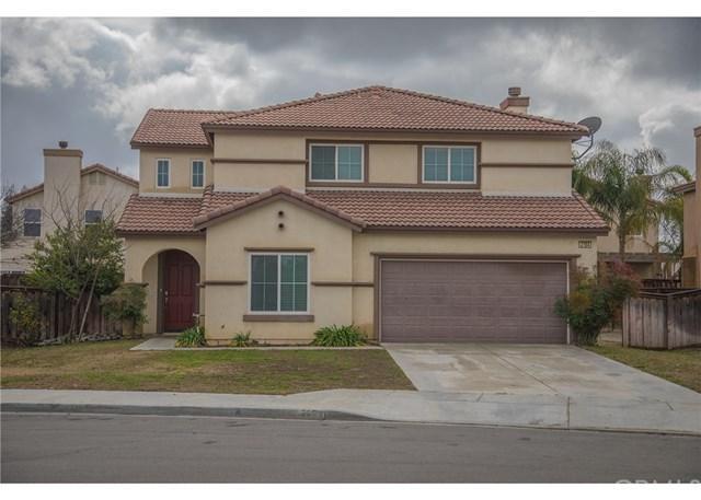 2164 Lavender Court, San Jacinto, CA 92582 (#CV19015170) :: RE/MAX Empire Properties