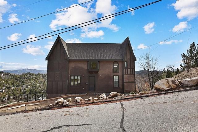 26635 Amador Lane, Lake Arrowhead, CA 92352 (#EV19015284) :: California Realty Experts