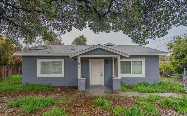 624 W Allen Avenue, San Dimas, CA 91773 (#CV19015308) :: California Realty Experts