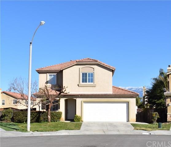 2131 Larkspur Court, San Jacinto, CA 92582 (#OC19015369) :: RE/MAX Empire Properties