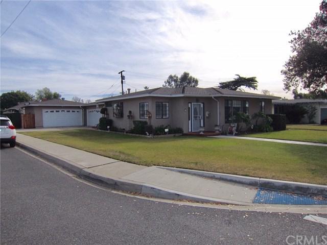 442 N Ellen Drive, West Covina, CA 91790 (#CV19014880) :: California Realty Experts