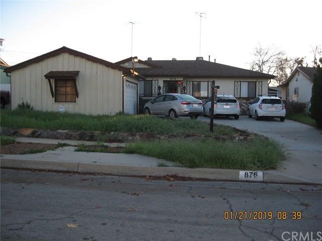 876 Altura Way, Upland, CA 91786 (#IV19015473) :: Pam Spadafore & Associates