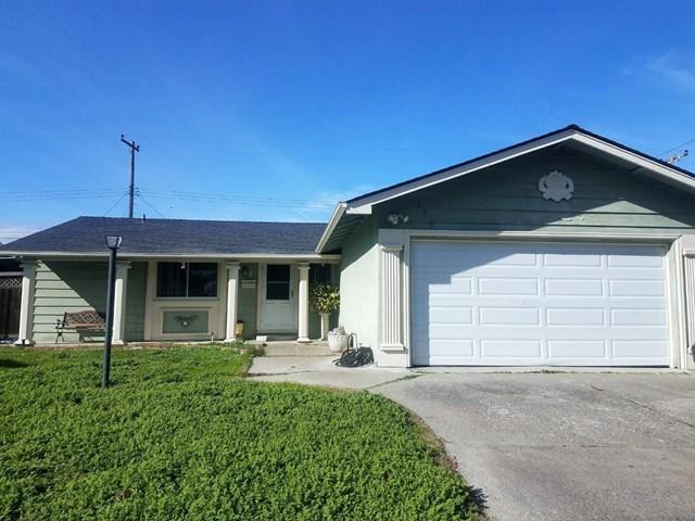 851 Baird Avenue, Santa Clara, CA 95054 (#ML81735977) :: RE/MAX Masters