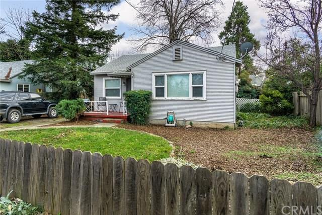 365 E 7th Avenue, Chico, CA 95926 (#SN19013116) :: The Laffins Real Estate Team
