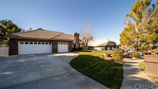 41463 67th Street W, Palmdale, CA 93551 (#SR19015516) :: Pam Spadafore & Associates