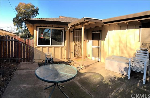 58 Saint Francis Drive, Chico, CA 95926 (#SN19015583) :: The Laffins Real Estate Team
