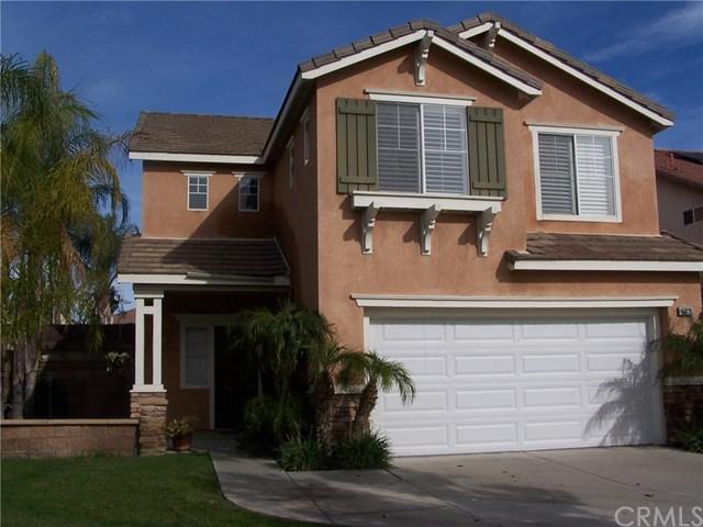 15829 Cornerstone Street, Chino Hills, CA 91709 (#PW19015496) :: Hart Coastal Group