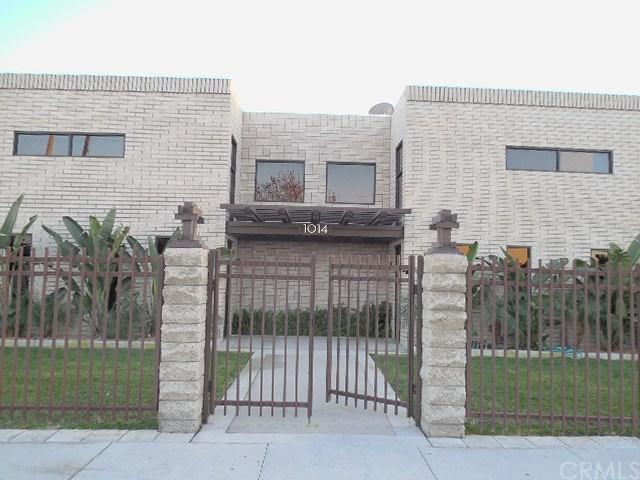 1014 E 2nd Street, Pomona, CA 91766 (#CV19015600) :: California Realty Experts