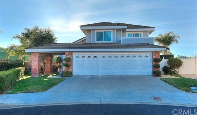 2638 Hackberry Circle, Chino Hills, CA 91709 (#CV19012871) :: Hart Coastal Group
