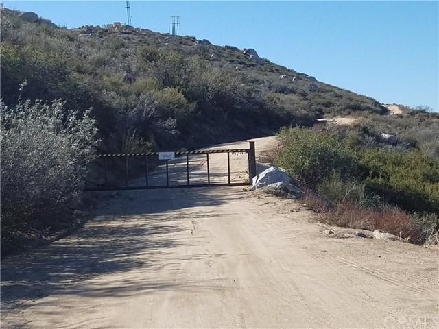 0 Mount Edna, Banning, CA  (#EV19015572) :: RE/MAX Masters