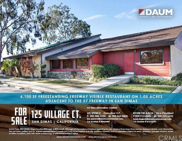 125 Village Court, San Dimas, CA 91773 (#TR19015617) :: California Realty Experts