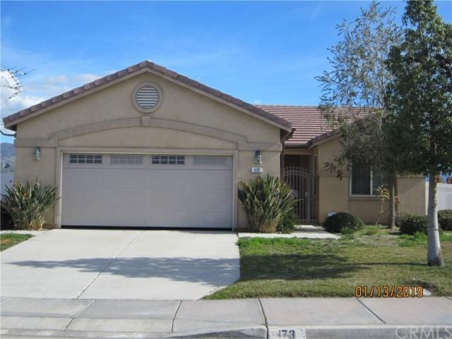 173 Lily Lane, San Jacinto, CA 92583 (#CV19014664) :: RE/MAX Empire Properties