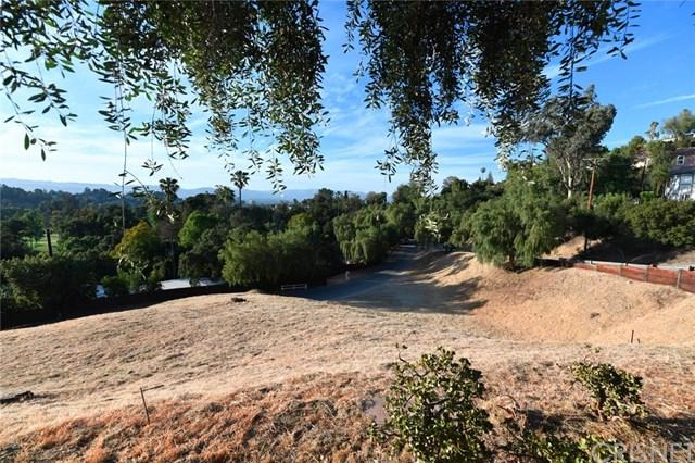 4544 Morro Drive, Woodland Hills, CA 91364 (#SR19015645) :: Hart Coastal Group