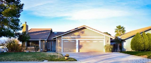 6219 Corinthian Place, Quartz Hill, CA 93536 (#SR19015650) :: Pam Spadafore & Associates