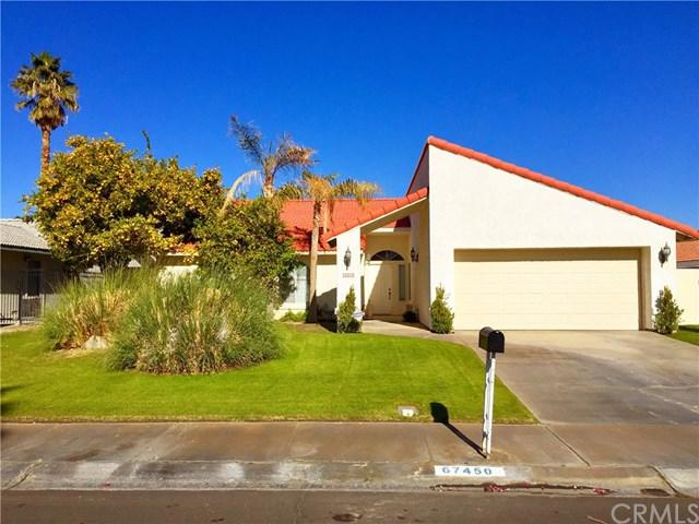 67450 Quijo Road, Cathedral City, CA 92234 (#TR19008054) :: California Realty Experts