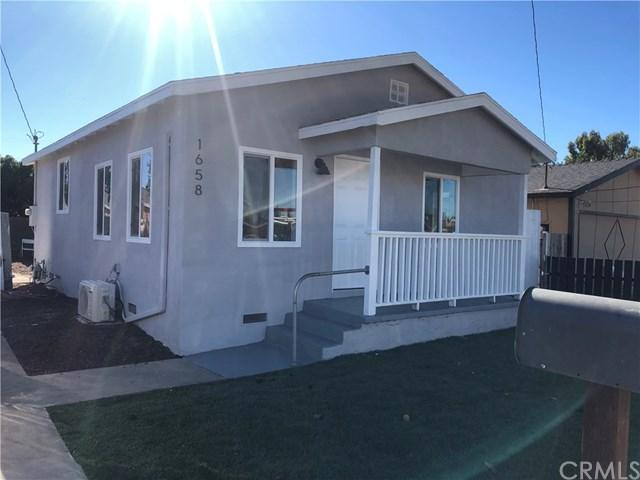 1658 E 126th Street, Compton, CA 90222 (#DW19015683) :: California Realty Experts