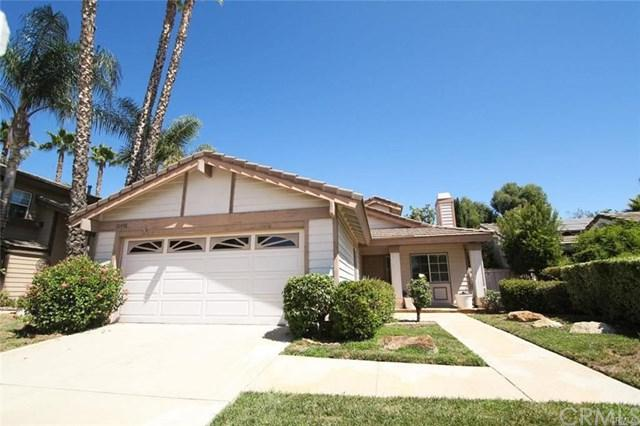 30458 Red River Circle, Temecula, CA 92591 (#SW19015591) :: California Realty Experts