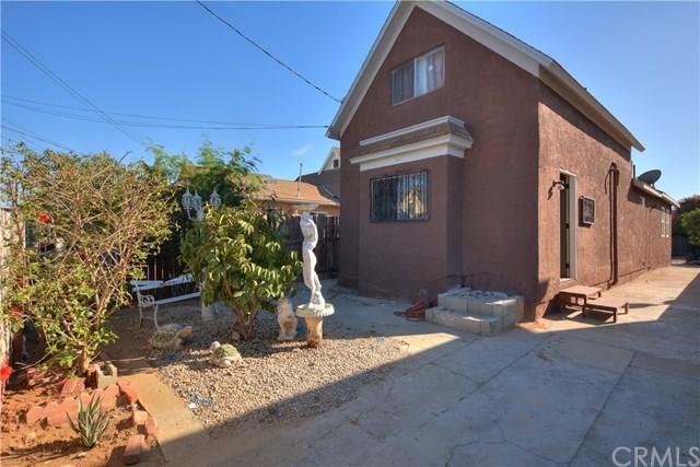 3100 E 5th Street, Los Angeles (City), CA 90063 (#CV19015702) :: California Realty Experts