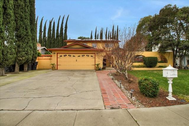 3241 Arnaudo Lane, Tracy, CA 95376 (#ML81734283) :: California Realty Experts