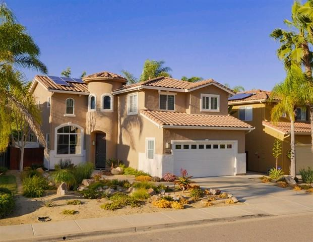 1824 Sea Vista Place, San Marcos, CA 92078 (#190004240) :: Hart Coastal Group