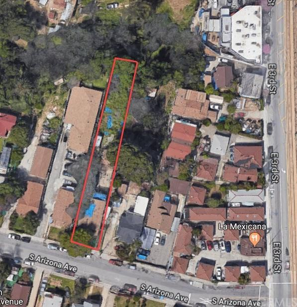 339 S Arizona Avenue, East Los Angeles, CA 90022 (#DW19013798) :: Doherty Real Estate Group