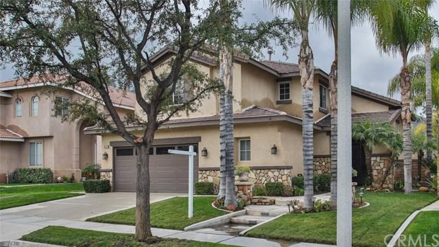 4380 Leonard Way, Corona, CA 92883 (#IG19009528) :: California Realty Experts