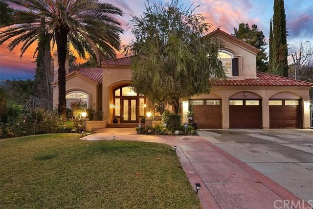 243 Canterbury Court, Upland, CA 91784 (#IV19011465) :: California Realty Experts