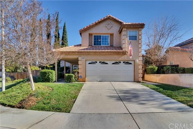 727 Mcauliffe Court, Redlands, CA 92374 (#IV19015749) :: California Realty Experts