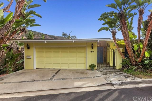 1214 Anacapa Way, Laguna Beach, CA 92651 (#SB18294979) :: California Realty Experts
