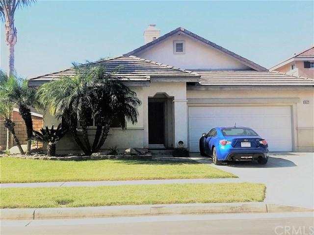 9522 Falling Leaf Court, Rancho Cucamonga, CA 91730 (#CV19015428) :: California Realty Experts