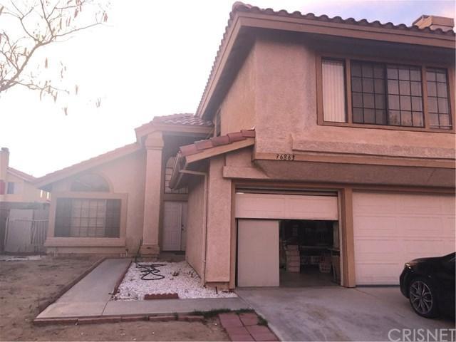 36863 33rd St E Street E, Palmdale, CA 93550 (#SR19015828) :: Hart Coastal Group