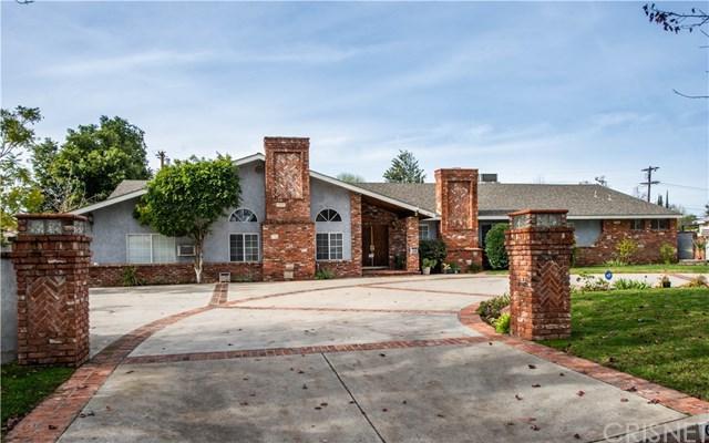 6813 Aldea Avenue, Lake Balboa, CA 91406 (#SR19015886) :: Pam Spadafore & Associates
