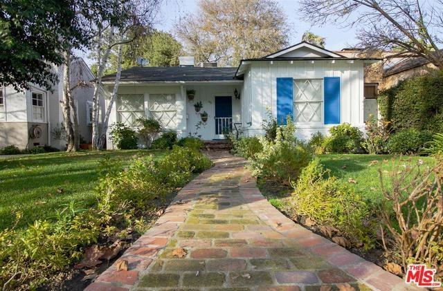 12311 Cantura Street, Studio City, CA 91604 (#19425448) :: Pam Spadafore & Associates